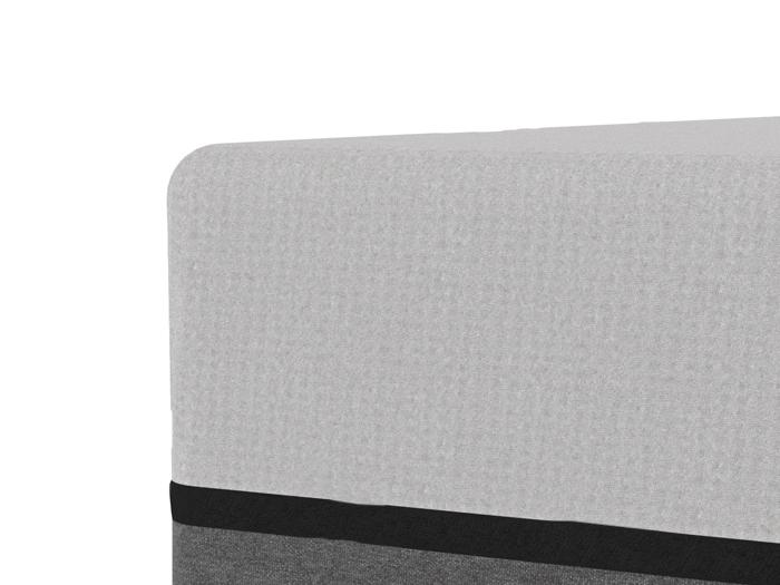 Bedtime 6 Star Single Mattress | Detail | Bedtime