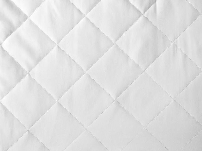 Bedtime Single Quilted Mattress Protector | Bedtime.
