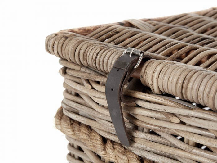 New England Large Hamper | Now On Sale | Buckle View | Bedtime.