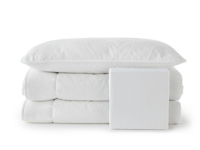 Bedtime Single Bedding Starter Set | Bedtime.