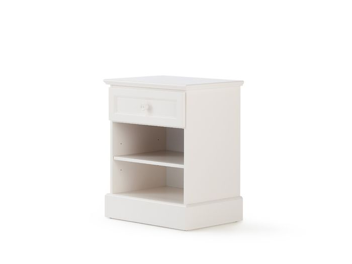 Classic 1 Drawer Bedside Table | Now On Sale | Bedtime.