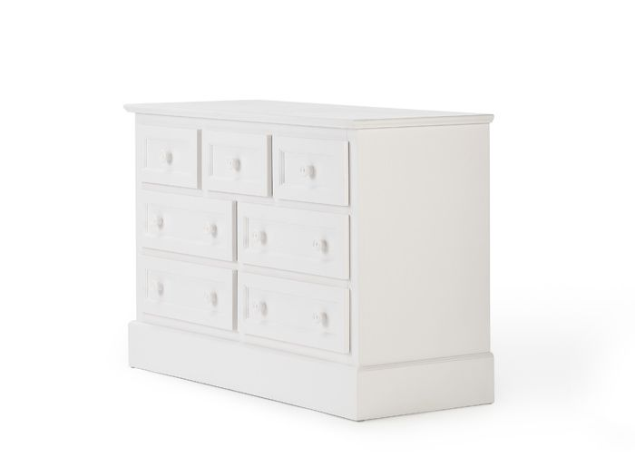 Classic 7 Drawer Dresser | Now On Sale | Bedtime.