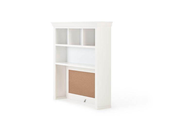 Classic Desk Hutch | Now On Sale | Bedtime.