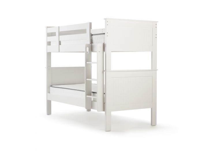 Hampton Single Bunk Bed | Now On Sale | Bedtime.