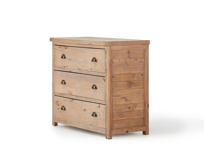 Huckleberry 3 Drawer Dresser | Now On Sale | Bedtime.