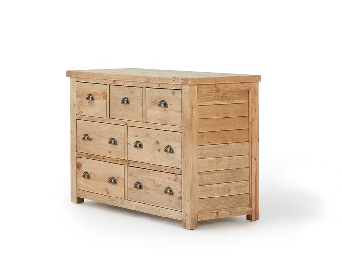 Huckleberry 7 Drawer Dresser | Now On Sale | Bedtime.