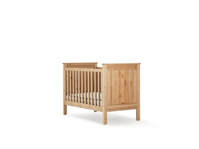 Huckleberry Cot | Now On Sale | Bedtime.