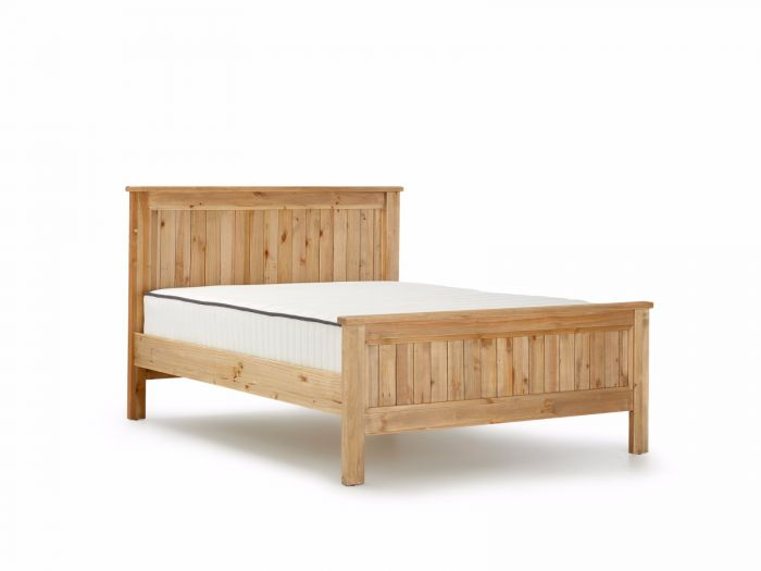 Huckleberry Queen Bed | Now On Sale | Bedtime.