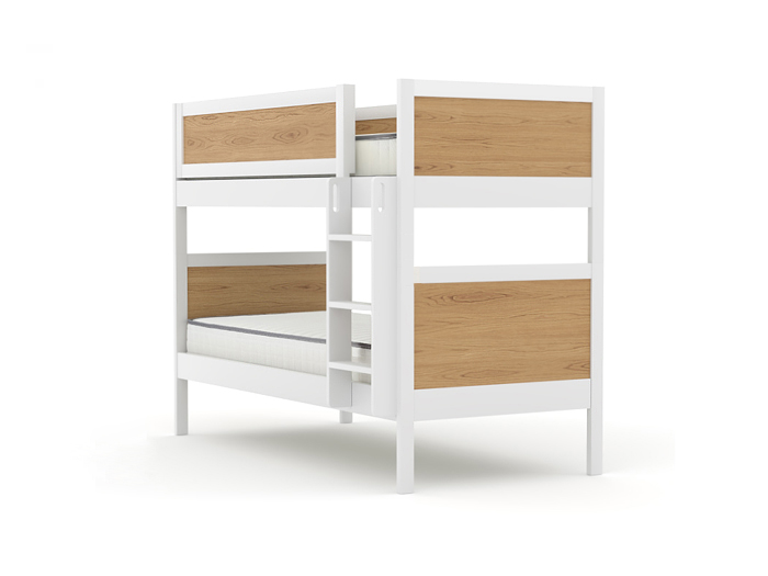 Lund Single Bunk Bed