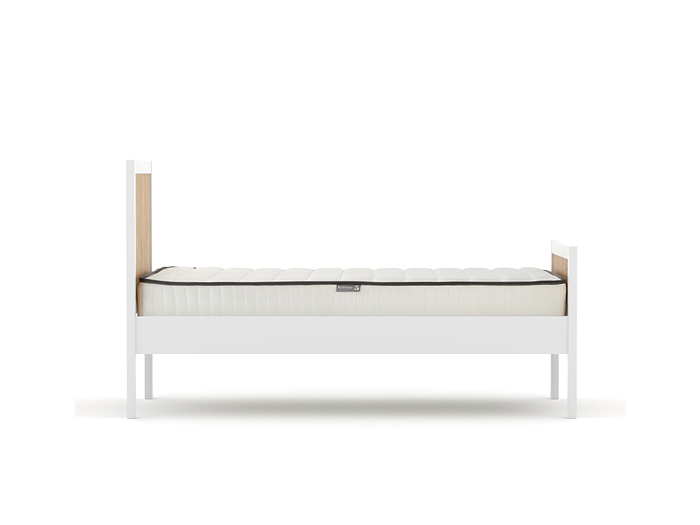 Lund Single Bed - Front View