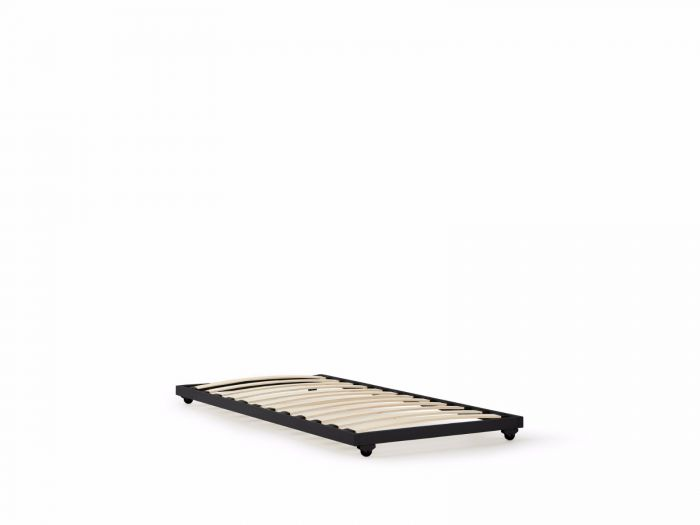 Black Metal Trundle Bed | Now On Sale | Bedtime.