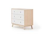Oslo 4 Drawer Dresser
