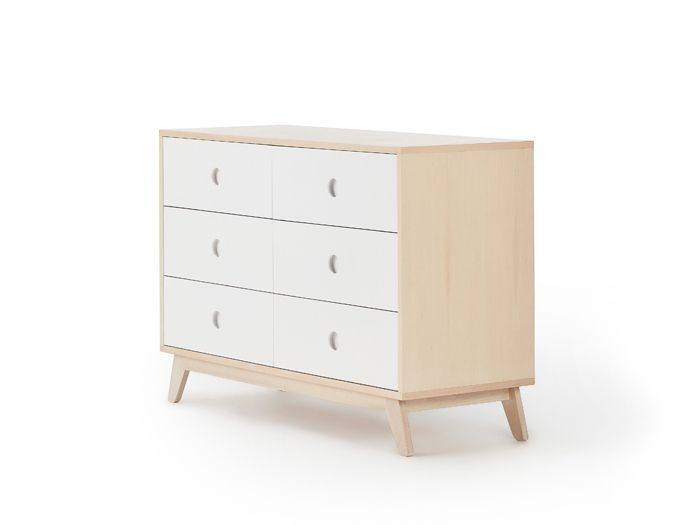 Oslo 6 Drawer Dresser | Now On Sale | Bedtime.