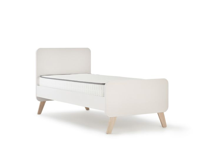 Oslo Single Bed | Now On Sale | Bedtime.