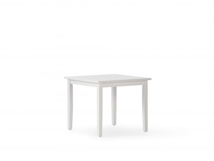 Play Table in White | Now On Sale | Bedtime.