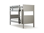 Soho Grey Single Bunk Bed