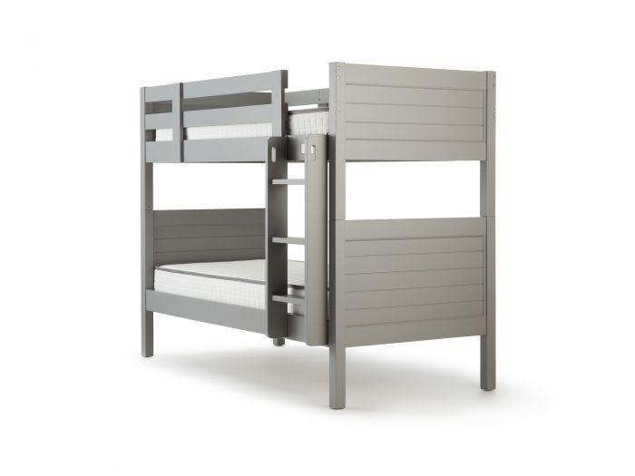 Soho Grey King Single Bunk Bed | Bedtime.