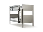 Soho Grey King Single Bunk Bed