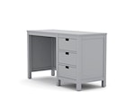 Soho Grey Desk