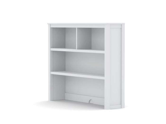 Soho White Hutch | Now On Sale | Bedtime.