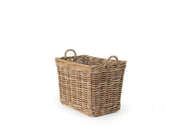 Studio Cane Small Storage Basket | Bedtime.