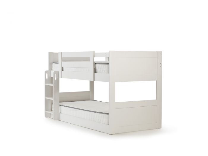Town & Country Double Up Single Low Bunk Bed | Bedtime.