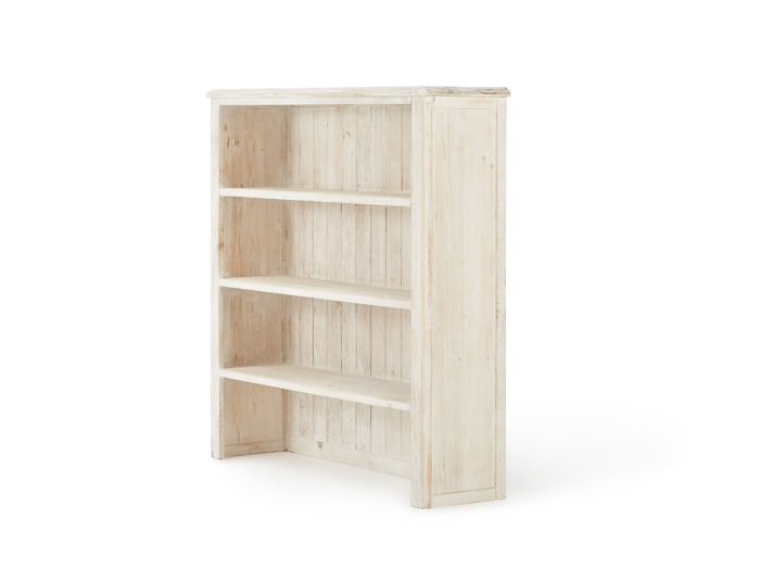 Woody Whitewash Hutch | Now On Sale | Bedtime.