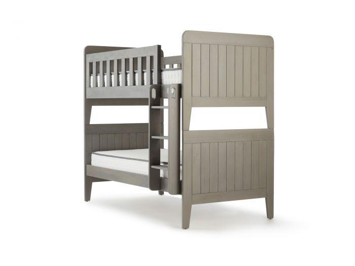 Woody Greywash Bunk Bed | Now On Sale | Bedtime.