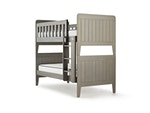 Woody Greywash Bunk Bed