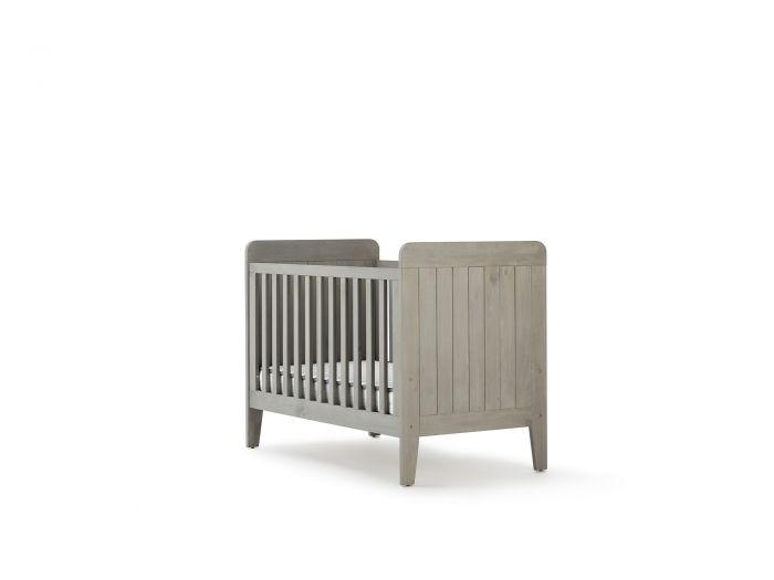 Woody Greywash Cot | Now On Sale | Bedtime.