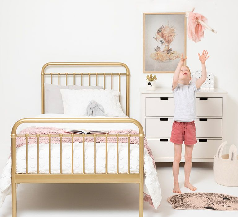 Gold Beds | Now On Sale | Bedtime.