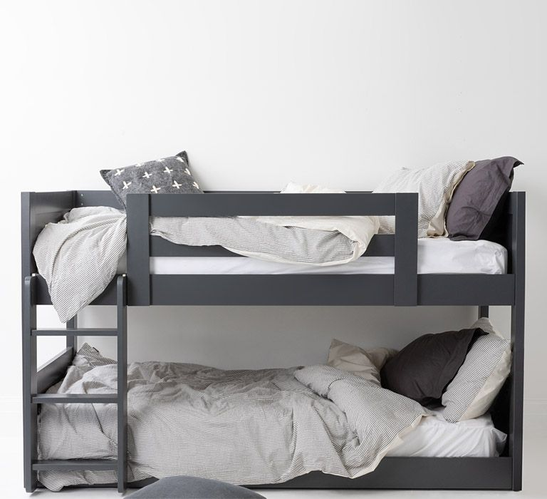 wooden bunk beds | Now On Sale | Bedtime.