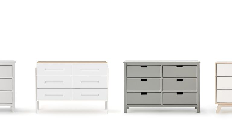 Six Drawer Dressers | Now On Sale | Bedtime.