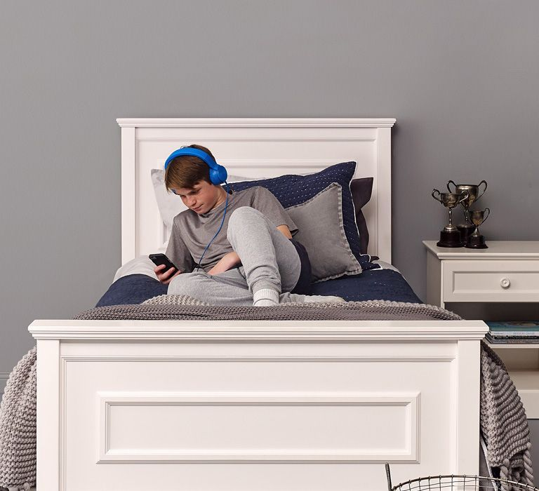 King Single Beds | Now On Sale | Bedtime.